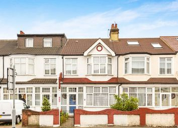 Thumbnail 3 bedroom terraced house for sale in Durnsford Road, London