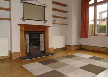 Olive Road, Cricklewood NW2. 2 bed flat