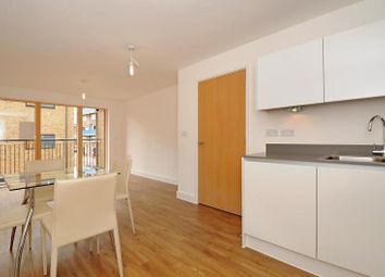 Thumbnail 1 bed flat to rent in Mildmay Avenue, London