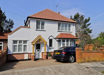 4 bed detached house for sale in The Fairway, Hillingdon Village UB10