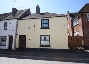 Thumbnail 3 bed cottage for sale in South Street, Crowland