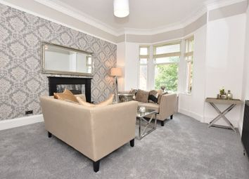 Thumbnail 1 bed flat for sale in Church Street, Uddingston, Glasgow