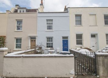 Thumbnail 2 bed terraced house for sale in Armoury Square, Easton, Bristol
