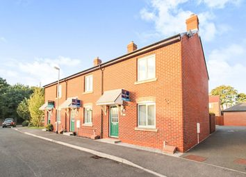 Thumbnail 3 bed semi-detached house to rent in Folly Wood Drive, Chorley