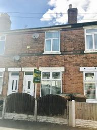 Thumbnail 2 bedroom terraced house for sale in Temple Road, Willenhall, West Midlands