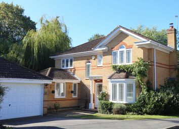 4 bed detached house for sale in Pavilion Close, Fair Oak, Eastleigh SO50