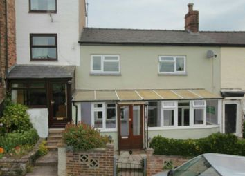 Thumbnail 3 bed terraced house for sale in Church Road, Newnham
