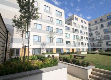 Thumbnail 2 bedroom flat for sale in West Plaza, Town Lane, Stanwell, Staines-Upon-Thames, Surrey