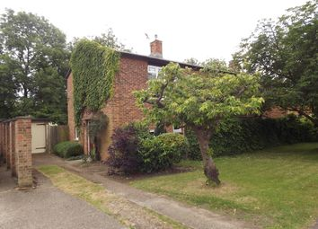 3 bed semi-detached house for sale in Pittmans Field, Harlow CM20