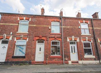 Thumbnail 3 bed terraced house for sale in Mansfield Street, Ashton-Under-Lyne