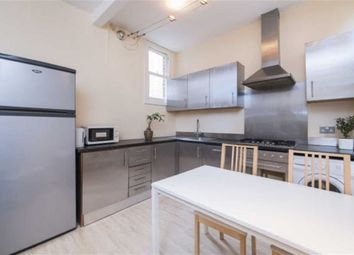 Thumbnail 4 bed flat to rent in Pennard Road, London