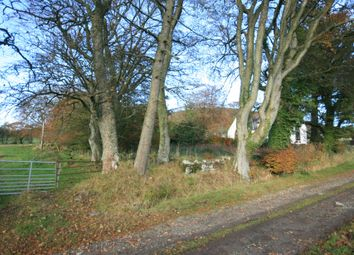 Thumbnail Land for sale in Knock, Keith