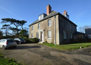 Thumbnail 2 bed flat to rent in Old Vicarage, Towednack, St. Ives, Cornwall