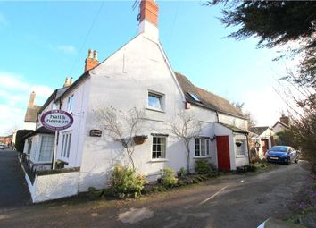 Thumbnail 3 bed semi-detached house for sale in Posey Cottage, Posey Lane, Aston-On-Trent