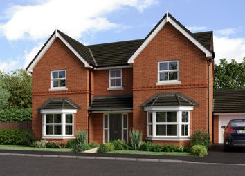 Thumbnail 4 bed detached house for sale in Clappers Lane, Bracklesham Bay