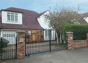 Thumbnail 4 bed detached house for sale in Kevington Drive, Chislehurst