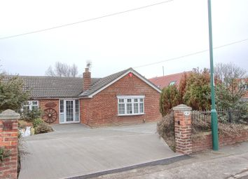 Kirkleatham Street, Redcar TS10. 3 bed bungalow for sale