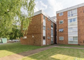 Thumbnail 2 bed flat for sale in Avalon Close, Enfield, Greater London