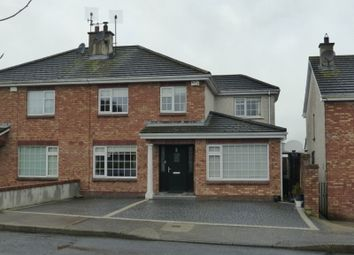 Thumbnail 4 bed semi-detached house for sale in 9 The Meadows, Callan, Kilkenny