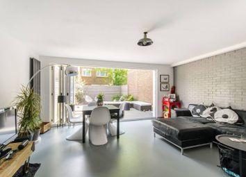 Thumbnail 3 bedroom end terrace house for sale in Woodbridge Close, Dollis Hill, London