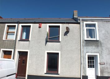 Thumbnail 3 bedroom terraced house for sale in Charles Street, Neyland, Milford Haven