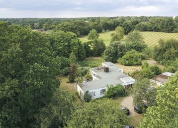 Thumbnail 5 bed detached bungalow for sale in Beggar Hill, Fryerning, Ingatestone