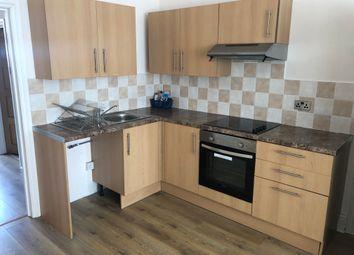 Thumbnail 1 bed flat to rent in Abington Avenue, Northampton