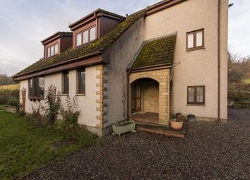 Thumbnail 3 bed detached house for sale in Broallan, Beauly, Inverness, Highland