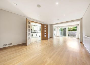 4 bed semi-detached house to rent in Bathgate Road, London SW19