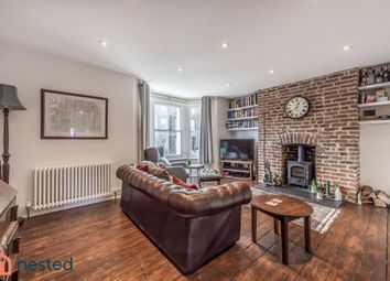 2 bed maisonette for sale in Camden Hill Road, Crystal Palace SE19