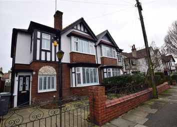 Thumbnail 4 bed semi-detached house for sale in Kingsway, Wallasey, Merseyside