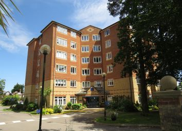 Thumbnail 1 bed flat for sale in Lindsay Road, Branksome Park, Poole