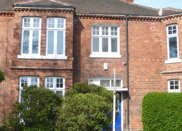 Thumbnail 5 bedroom terraced house for sale in Victoria Avenue, Princes Avenue, Hull