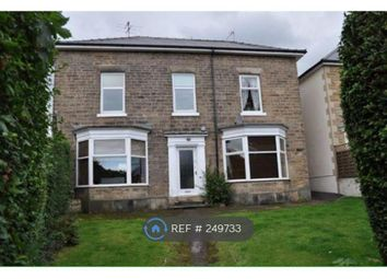 Thumbnail 1 bed flat to rent in School Road, Sheffield