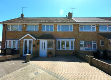 3 bed terraced house for sale in Astra Drive, Riverview Park, Gravesend, Kent DA12