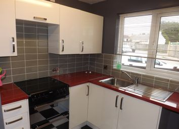 Thumbnail 2 bed terraced house to rent in Penrose Court, Tolvaddon, Camborne