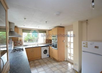 Thumbnail 3 bed detached house to rent in Greenhill Road, Leicester