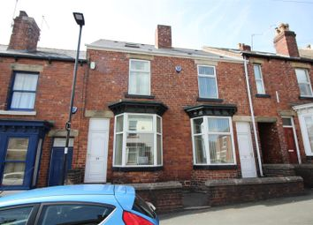 Thumbnail 4 bed property to rent in Ramsey Road, Sheffield