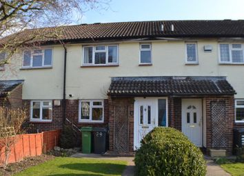Thumbnail 3 bed town house for sale in The Quantocks, Thatcham