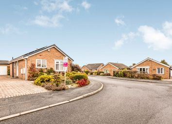 Thumbnail 2 bed detached bungalow for sale in Barnard Close, Leeds