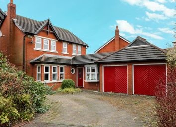 Thumbnail 3 bed detached house for sale in Tempest Road, Chew Moor, Bolton