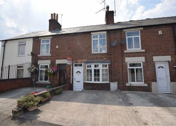 Thumbnail 2 bed terraced house for sale in Derby Road, Lower Kilburn, Belper