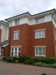 Thumbnail 2 bed flat to rent in Combe Walk, Devizes, Wiltshire