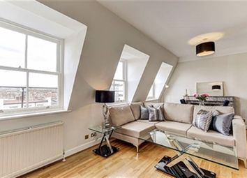 Thumbnail 2 bed flat to rent in Somerset Court, London