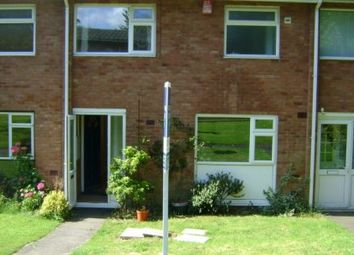 Thumbnail 3 bed property to rent in Balcaskie Close, Edgbaston, Birmingham