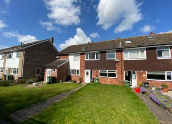 Thumbnail 3 bed terraced house to rent in Coombe Hill Crescent, Thame