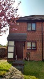 Thumbnail 2 bed maisonette to rent in Mansfield Gardens, Didcot