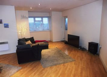 Thumbnail 2 bed flat to rent in Lloyd Street, Wednesbury