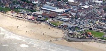 Thumbnail Commercial property for sale in The Beck, Quebec Road, Mablethorpe