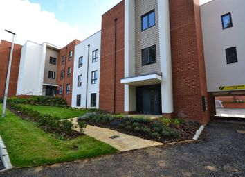 Thumbnail 2 bedroom flat for sale in Goodwood House, Brooklands Road, Bexhill-On-Sea